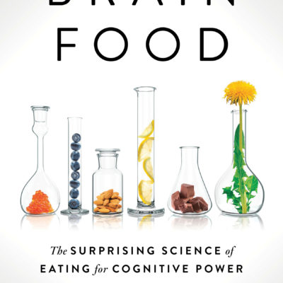 Brain Food cover art