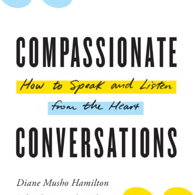 Compassionate Conversations Cover