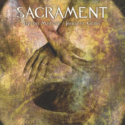 Sacrament cover