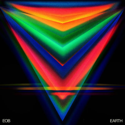 Earth by EOB cover