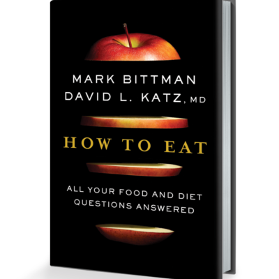 How to Eat cover