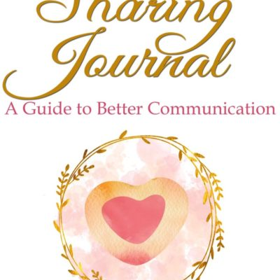 The Sharing Journal book cover