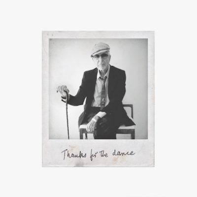 Leonard Cohen Photo Credit: Kezban Ozcan