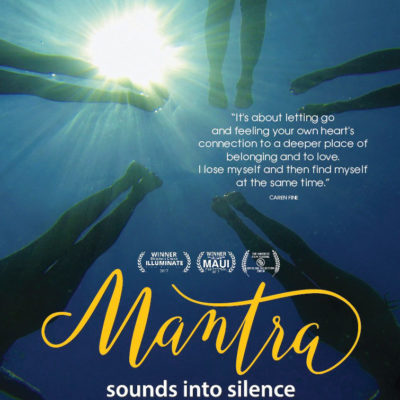 Mantra poster