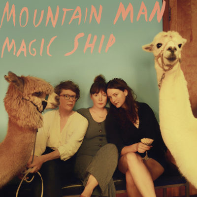 Magic Ship album cover