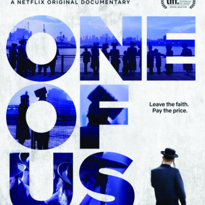 One of Us film poster