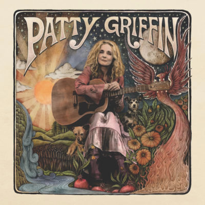 Patty Griffin cover