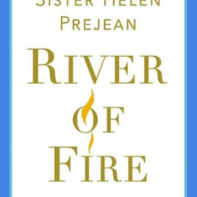 River of Fire book cover