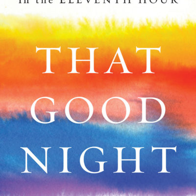 That Good Night book cover