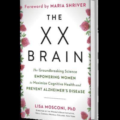 The XX Brain cover