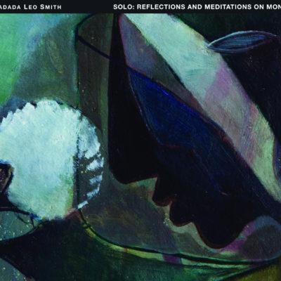 Solo album art
