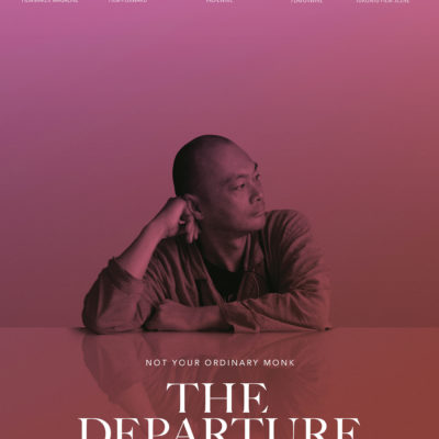 The Departure movie poster