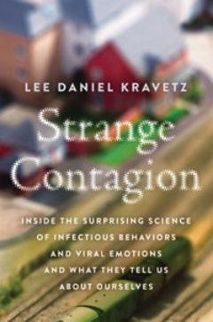 Strange Contagion - cover