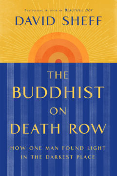 The Buddhist on Death Row Cover