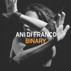 Cover image of Binary