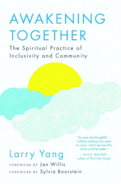 Cover image of Awakening Together