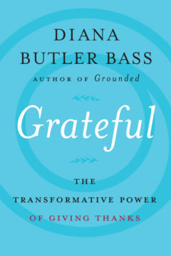 Grateful book cover
