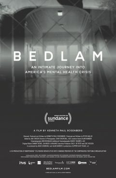 Bedlam Directed by Kenneth Paul Rosenberg