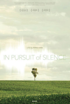 Film Poster for In Pursuit of Silence