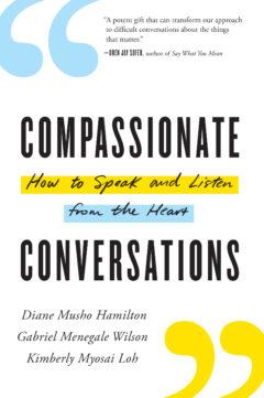 Compassionate Conversations Cover
