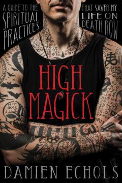 High Magick - book cover