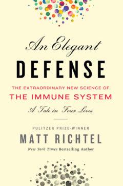 An Elegant Defense book cover