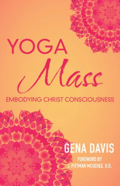 Cover image of Yoga Mass