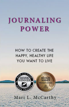 Journaling Power book cover
