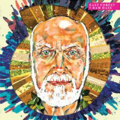 Ram Dass album cover