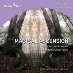 Album art for Magical Ascension