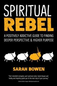 Spiritual Rebel cover