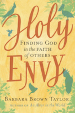 Holy Envy book cover
