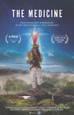 The Medicine movie poster