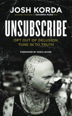 Cover image of Unsubscribe