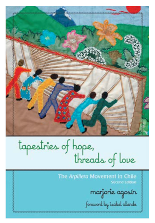 tapestries of hope, threads of hope