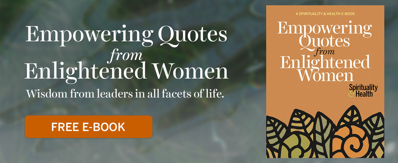 Empowering Quotes from Enlightened Women - Free Download