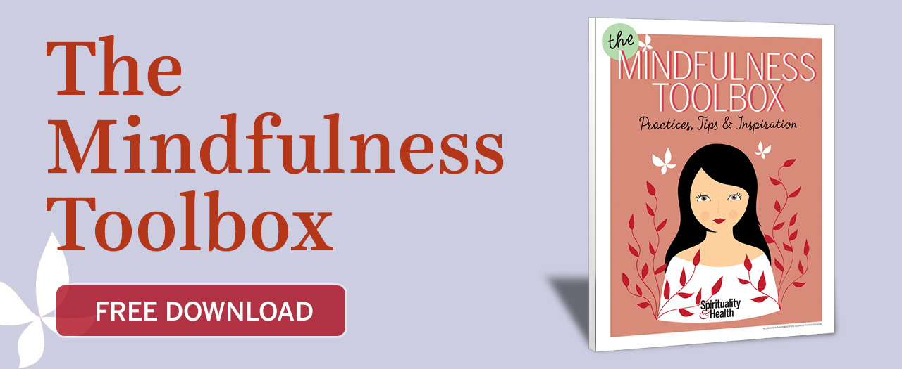 The Mindfulness Toolbox - Free Download