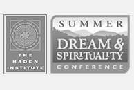 Haden Institute - Summer Dream Conference - Haden Institute. Summer Dream & Spirituality Conference. May 26-31, 2019. In the Beautiful Blueridge Mountains.
