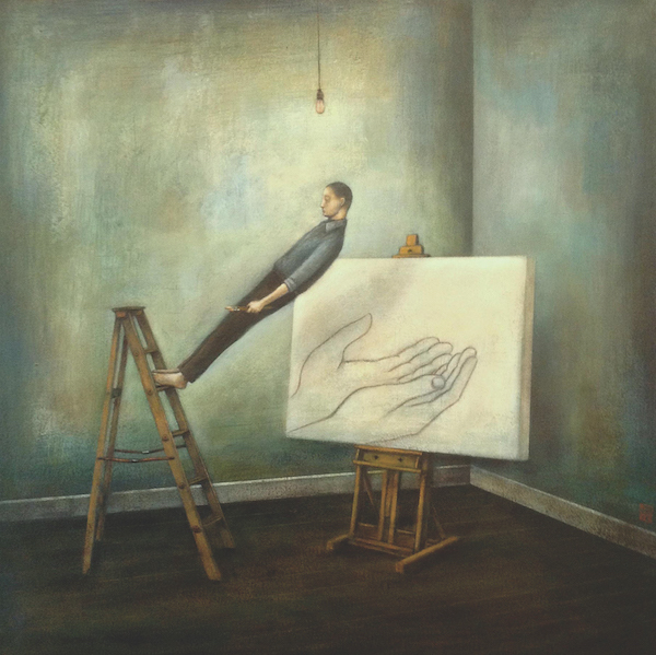 The Trust Test by Duy Huynh