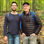 David Perlmutter, MD, and Austin Perlmutter, MD