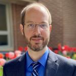 James Van Auken, PhD