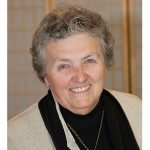 Sister Joan D. Chittister OSB