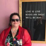 Laurie Sue Brockway