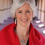 Rev. Stephanie Red Feather, Ph.D.