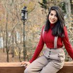 Tehmina Khan
