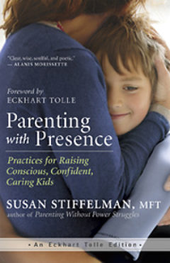 Image of Parenting with Presence