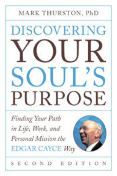 Cover image of Discovering Your Soul's Purpose