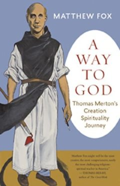 Cover image of A Way to God