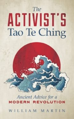 Cover image of The Activists Tao Te Ching