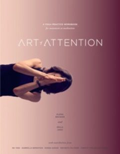 Cover image of Art of Attention